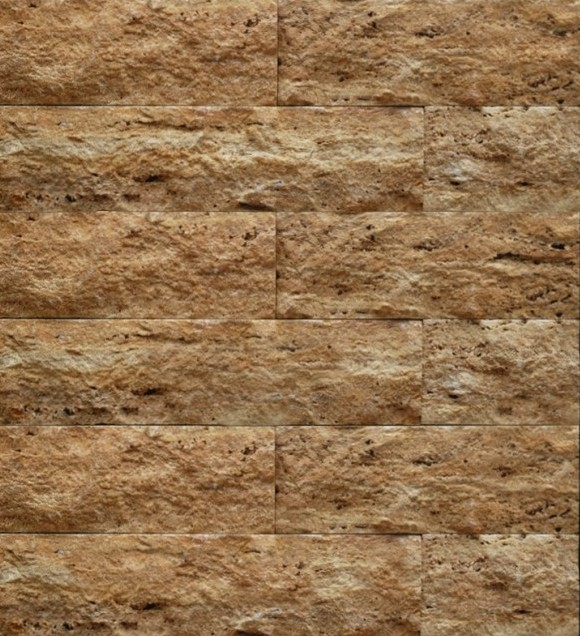 10xFree Size Golden Travertine